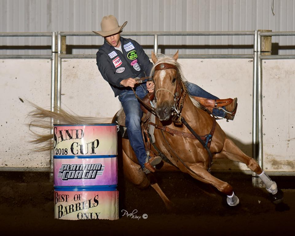 SR Moonshine Onrocks is the Sand Cup Futurity Champion!!! Wow what an amazing weekend at the Sand Cup Futurity in Moses Lake, Washington!!! We came back and placed 3 of 4 again in the 1D of the 2nd go! SR Moonshine Onrocks by Firewaterontherocks owned by Valerie Smith-Rebholz stepped up her game and won the go with a 15.477! In turn winning the average by nearly 3 tenths!