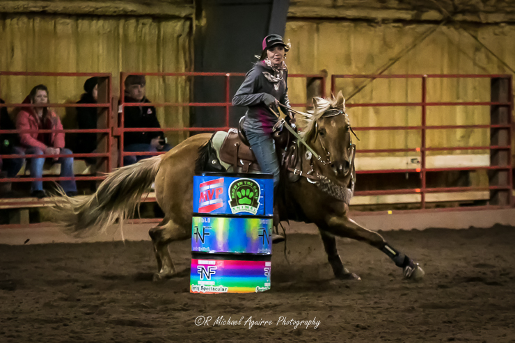 Quiver winning Youth 3D $ in his 2nd outting!