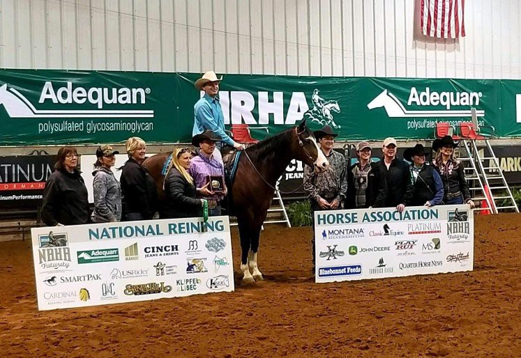 Team RNR has a successful NAAC Finals in Oklahoma City, finishes in the top10 of the Rookie!