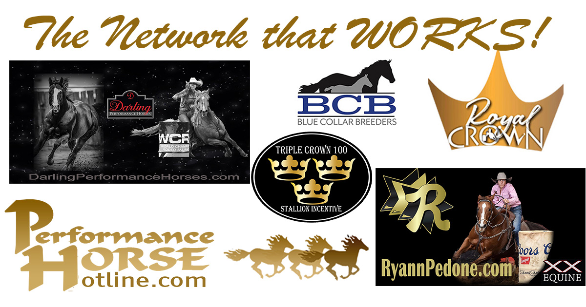 Our specialty it helping YOU get take advantage of the POWER of Network Marketing on the mobile friendly network developed specifically for the horse industry.