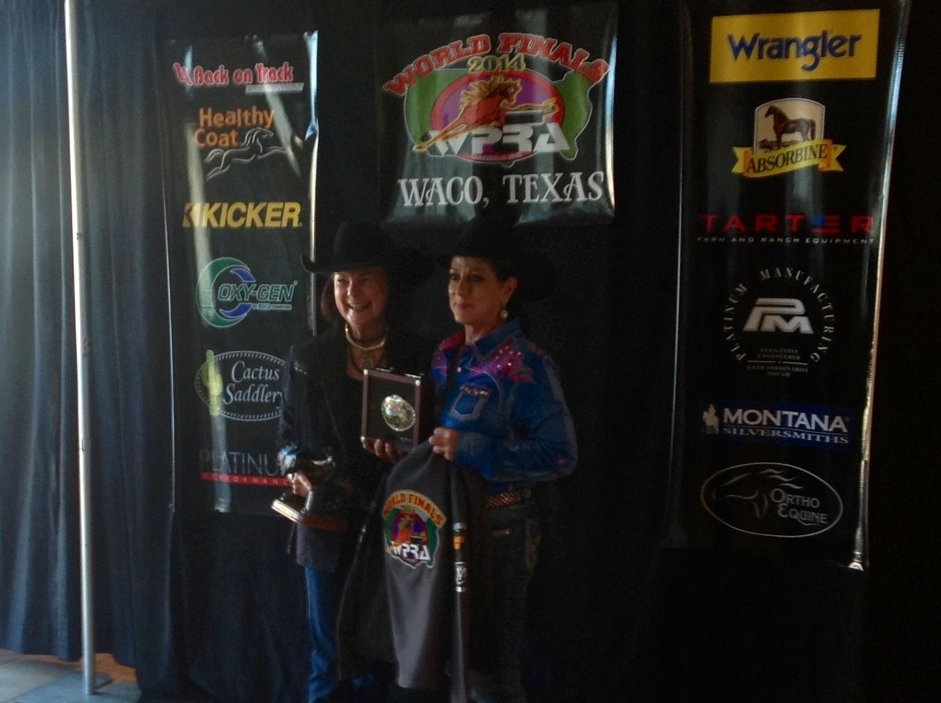 WPRA WORLD FINALS 2014
