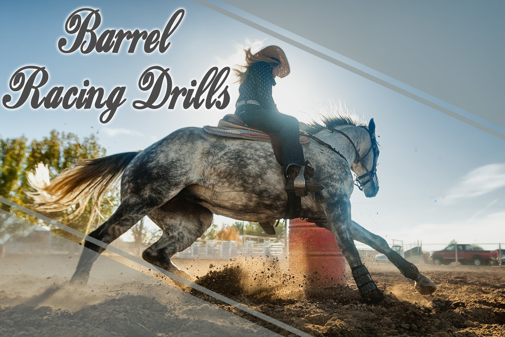 Barrel Racing Training Video: Flexibility, Body Control, and Responsiveness with Renae Crowley