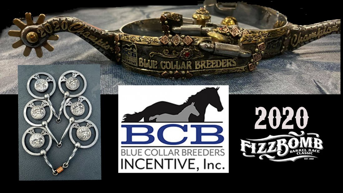2020 Blue Collar Breeders Fizz Bomb Futurity Sidepot Results
