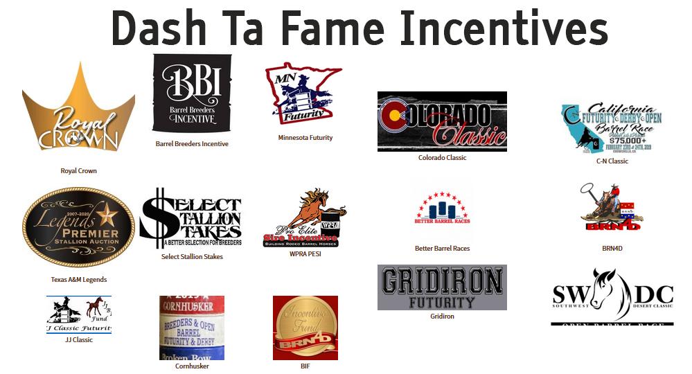 Dash Ta Fame